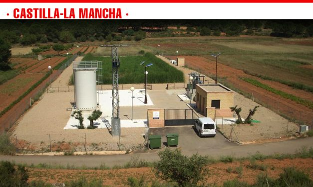 El Gobierno de Castilla-La Mancha destina cerca de 564.000 euros para garantizar la depuración de 46 municipios de Albacete, Ciudad Real y Cuenca