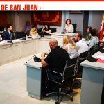 El pleno aprueba el inicio de negociación de un Convenio Regulador Municipal de Planes de Empleo entre Ayuntamiento y sindicatos