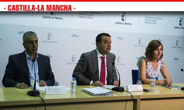 Castilla-La Mancha recupera la educación ambiental con un programa anual que se integrará en la estrategia de Educación para el Desarrollo Sostenible de la región