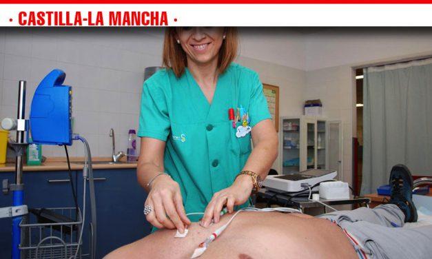 El Gobierno de Castilla-La Mancha licita el concurso para adquirir 215 electrocardiógrafos digitales para centros sanitarios del SESCAM