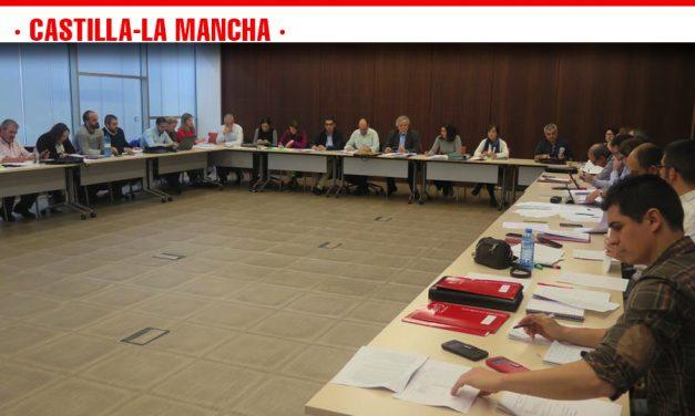 Aprobada por el Gobierno regional y los sindicatos la Oferta de Empleo Público de Administración General para 2018, que ascenderá a 975 plazas