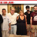 Del 26 al 29 de julio, El Santo celebra el 25 aniversario de sus fiestas con una programación enfocada al público más joven