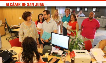 El Grupo Municipal Socialista presenta la declaración de bienes de los concejales del equipo de Gobierno