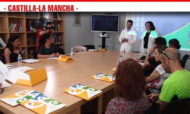 La Gerencia de Ciudad Real pone en valor al paciente experto y crea la Escuela de Salud y Cuidados de Esclerosis Múltiple