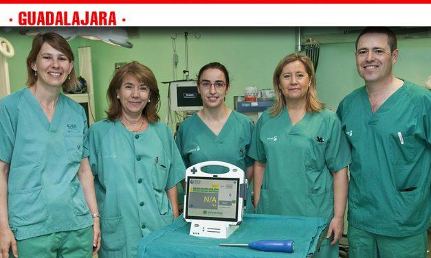 Un centenar de mujeres se benefician cada año en Guadalajara del estudio de ganglio centinela para reducir la morbilidad ligada a la cirugía del cáncer de mama