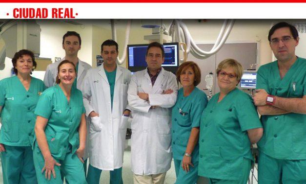 El Hospital de Ciudad Real reúne a los mejores expertos del país para avanzar en el abordaje de la enfermedad del tronco coronario izquierdo