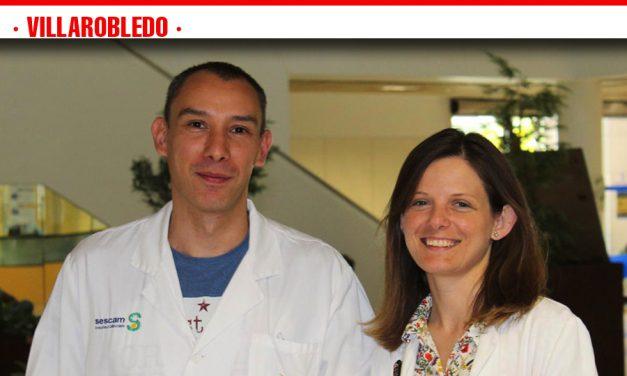 El Hospital de Villarrobledo realiza con éxito un abordaje multidisciplinar para el tratamiento del síndrome de Frey a cuatro pacientes