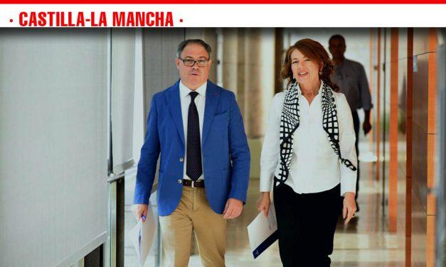 El Gobierno de Castilla-La Mancha impulsa un servicio de videoasistencia y acompañamiento para personas mayores sordas