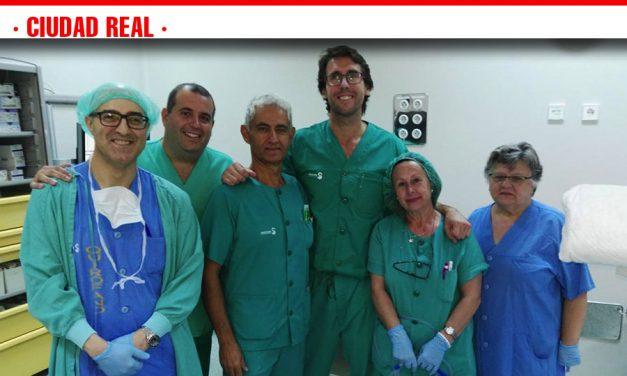Un especialista de Digestivo del Hospital de Ciudad Real obtiene el premio Rising Star al médico joven con más proyección de la especialidad