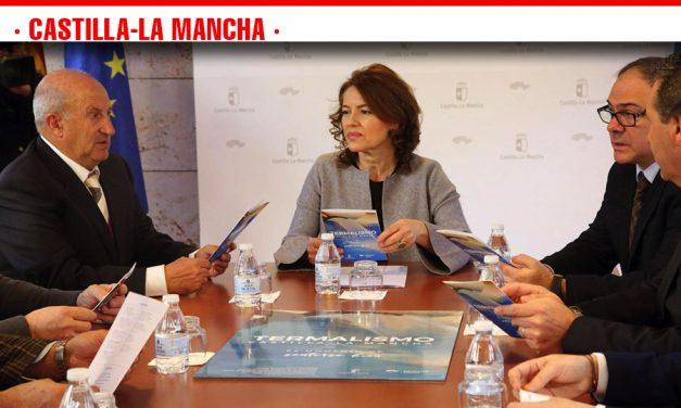 El programa de Termalismo Terapéutico del Gobierno de Castilla-La Mancha para personas con párkinson se desarrollará en el mes de agosto