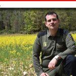 La OPE 2018 de Agricultura incluirá 10 plazas de Agentes Medioambientales solicitadas por UGT