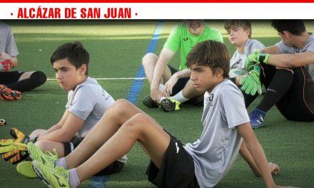 El II Campus de Porteros de Alcázar de San Juan, se afianza en la comarca
