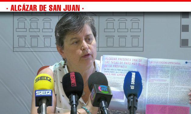 Elisa Díaz Argüelles, concejala electa de Equo: El reglamento de organización y funcionamiento en vigor (y no uno futurible) es el que es de aplicación mientras no haya otro distinto