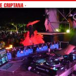 Campo de criptana baila al ritmo de PARTY STREAMING BY WDM