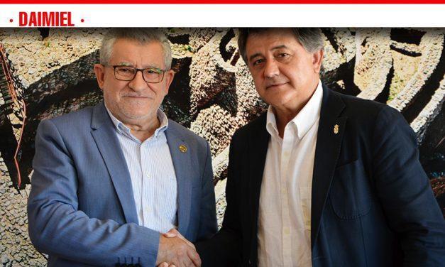 Ayuntamiento y Junta de Comunidades renuevan el convenio de colaboración de la Motilla del Azuer