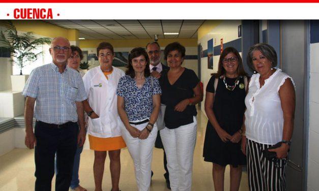 El Centro de Salud 'Cuenca III' ha atendido ya más de 43.000 consultas