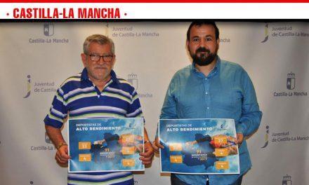 Un total de 71 deportistas de Castilla-La Mancha consiguen la calificación de Deportista de Alto Rendimiento durante la temporada 2017