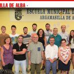 Arranca en Argamasilla de Alba el curso de dirección de bandas de música más longevo de España