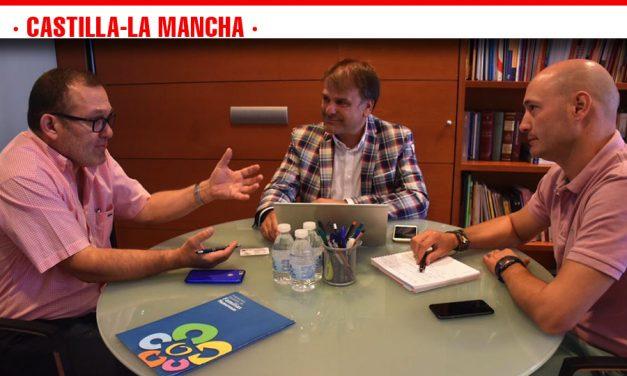 El Gobierno de Castilla-La Mancha avanza en la puesta en marcha del carnet digital para las familias numerosas