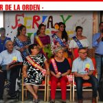 "Quintanar de la Orden da el ""chupinazo final"" a sus Fiestas"