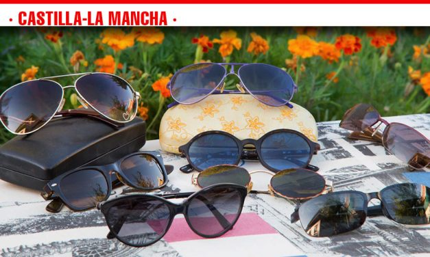 Recomendaciones a las personas consumidoras a la hora de comprar sus gafas de sol