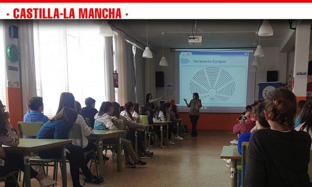 Cerca de 1.600 escolares podrán participar en las actividades de inmersión lingüística en inglés organizadas por el Gobierno regional