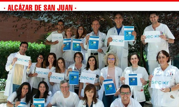 El Hospital Mancha Centro desempeña un papel protagonista en dos importantes congresos oftalmológicos celebrados en Barcelona