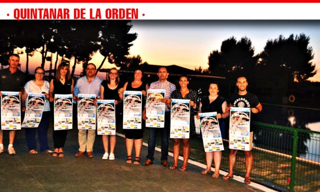 Once clubes de natación participarán en XIX Torneo de Natación de Quintanar de la Orden