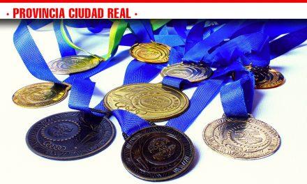 La Diputación destina 60.000 euros a los premios a deportistas de la provincia para tecnificación deportiva