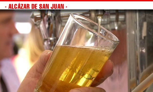 III Muestra de la Cerveza Artesana Cervezalcázar