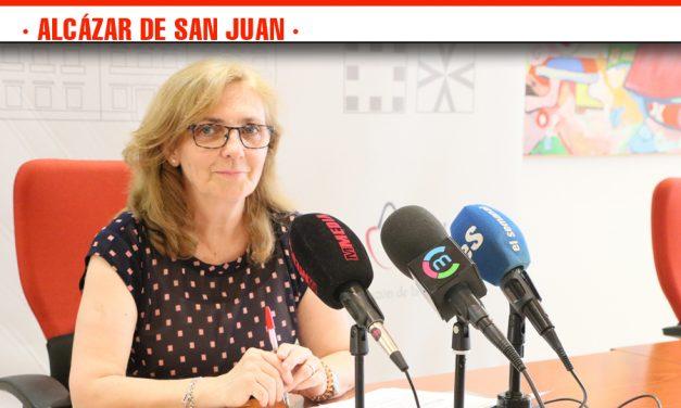 """Izquierda Unida valora como """"un fracaso"""" el porcentaje de participación ciudadana en la consulta popular de los presupuestos participativos de Alcázar"""