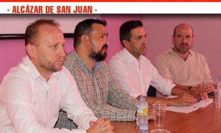 José Esteban Gálvez será el nuevo presidente de la Federación de Baloncesto de Castilla-La Mancha, tras la dimisión de José Luis Rodrigo por irregularidades en la gestión