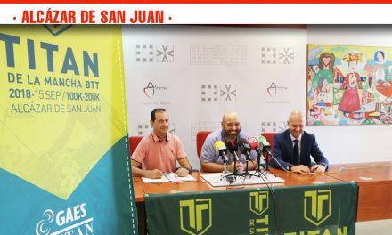 La Titan de la Mancha reúne a 1.900 corredores que demostrarán su valentía este sábado en las pruebas de 100 y 200 km