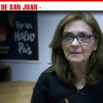 Maribel Ramos: Ladran, Sancho, señal de que cabalgamos