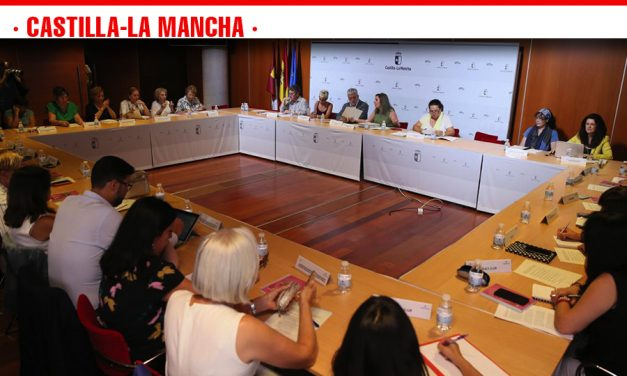 El Consejo Regional de las Mujeres da su apoyo unánime a la creación del servicio 'Contigo' para prevenir e intervenir ante agresiones sexuales
