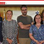 El Ayuntamiento de Socuéllamos firma convenios de colaboración con las parroquias y con Cáritas Diocesana por 8.500 euros