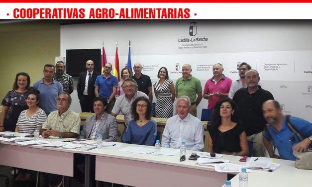 Cooperativas Agro-alimentarias apuesta por mejorar los mecanismos de comercialización de la producción ecológica