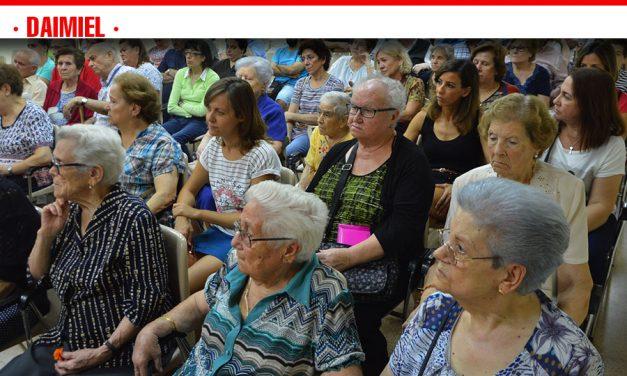 'Cancionero del recuerdo' en el Día Mundial del Alzheimer