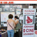 Comienzan las XXIII Jornadas de Cine Solidario en Alcázar de San Juan hasta el 25 de octubre