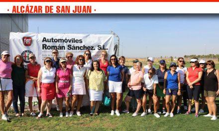 El Hidalgo Club de Golf ha celebrado este sábado la II Concentración de Golf para la Mujer en una jornada de puertas abiertas para acercar el deporte al sector femenino