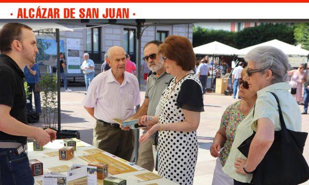 Degustaciones y Concurso Gastronómico en la IX Fiesta del Pistacho Ecológico de Alcázar de San Juan