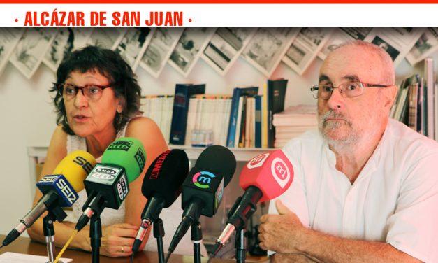 """Equo-Alcázar Vecinal denuncia """"mala fe"""" en las declaraciones del PSOE sobre las presuntas irregularidades en la declaración de bienes de Juan Garrido"""