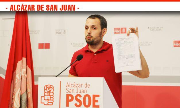 El PSOE de Alcázar de San Juan señala la falta de transparencia en las declaraciones de bienes de algunos concejales de la Corporación