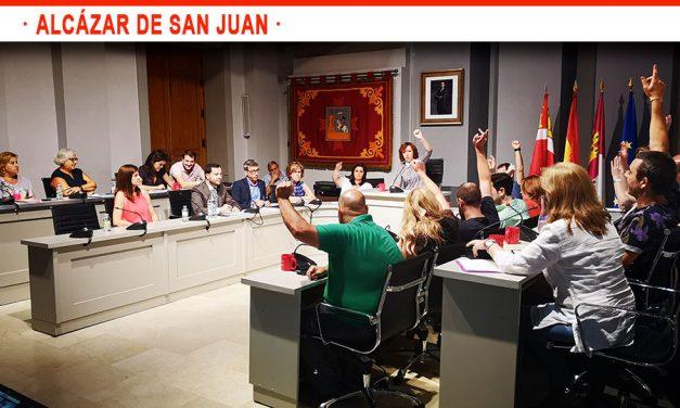 Aprobada la votación de la consulta popular de las propuestas de ciudad junto a las de barrio el próximo miércoles 12 de septiembre