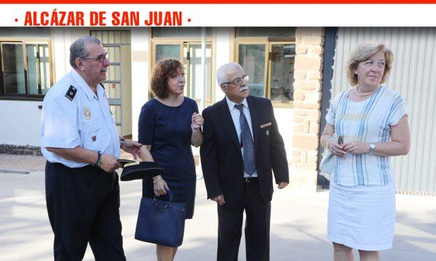 El Centro Penitenciario de Alcázar de San Juan celebra la festividad de su patrona la Virgen de la Merced