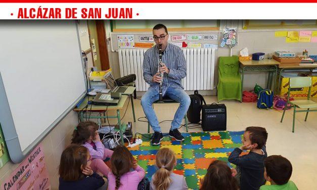 La Escuela Municipal de Músicaabre el plazo de matrícula para el año 2018-19