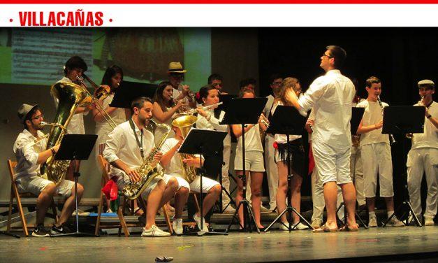 Comienza el curso en la Escuela Municipal de Música con incremento de alumnos