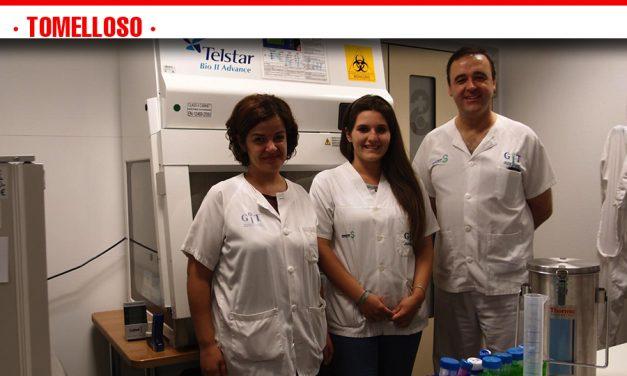 Un estudio del Hospital de Tomelloso consigue una beca nacional para investigar la fisiopatología de una enfermedad en auge