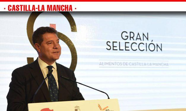 """El presidente de Castilla-La Mancha celebra """"el mejor dato de listas de espera sanitarias de los últimos doce años"""""""