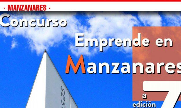 Abierto el plazo de presentación de proyectos del concurso 'Emprende en Manzanares'
